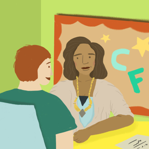 Caring for Someone with Cystic Fibrosis