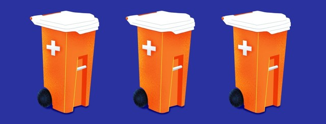 How To Practice Safe Medication Disposal image