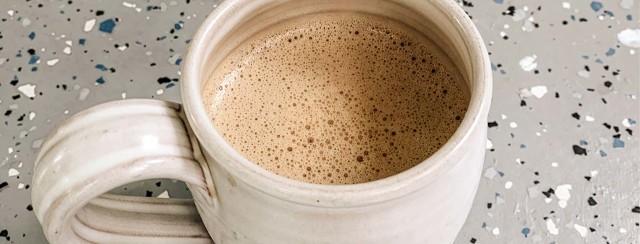 CF-Friendly Bulletproof Coffee image