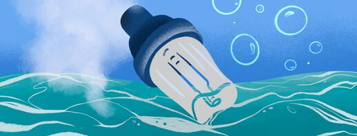 Three Ways to Sanitize Nebulizer Cups image