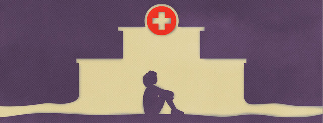 What is Medical PTSD? image